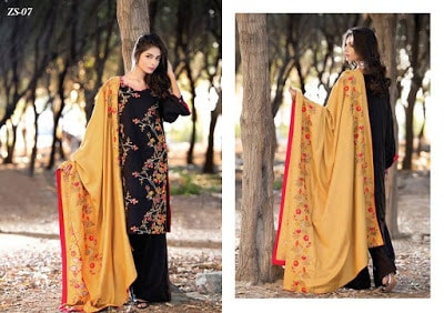 areeba-saleem-new-embroidered-designs-winter-dresses-2017-by-zs-textiles-12