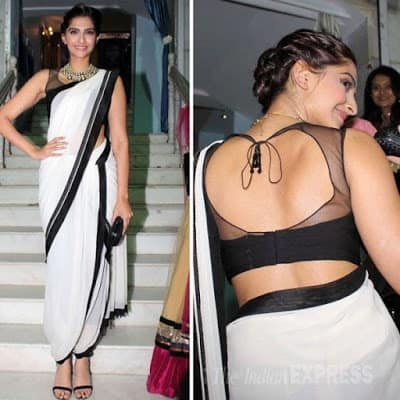 Indian-latest-fancy-sleeveless-blouse-designs-for-sarees-8