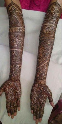best-and-beautiful-bridal-mehndi-designs-for-full-hands-and-legs-2