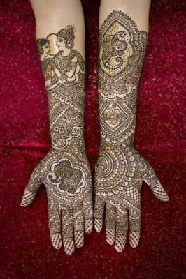 fresh-and-beautiful-bridal-indian-mehndi-designs-for-full-hands-for-wedding-9