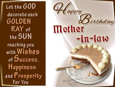 Results for birthday wishes for mom in law funny happy birthday sayings for brother in law m4hsunfo