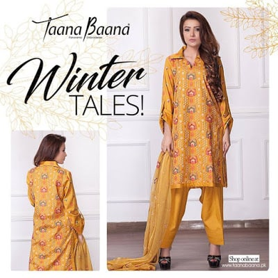taana-baana-winter-classic-embroidered-dresses-designs-2017-for-girls-12