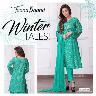 taana-baana-winter-classic-embroidered-dresses-designs-2017-for-girls-9