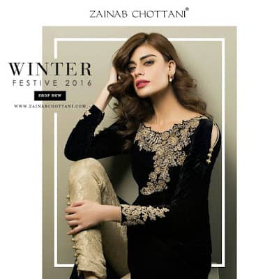 zainab-chottani-winter-festive-dresses-casual-pret-collection-2017-for-women-1
