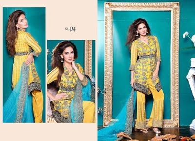 ZS Textiles digtial floral print chiffon dresses