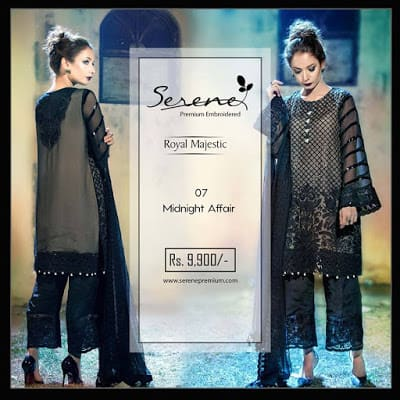 Serene-premium-winter-chiffon-royal-majestic-collection-2017-4
