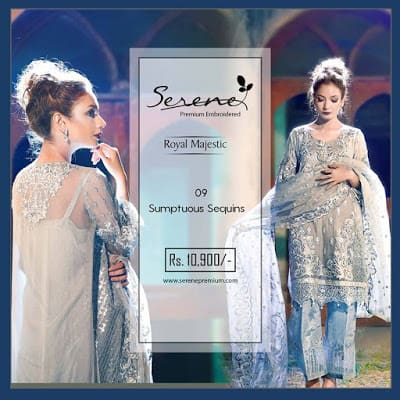 Serene-premium-winter-chiffon-royal-majestic-collection-2017-7