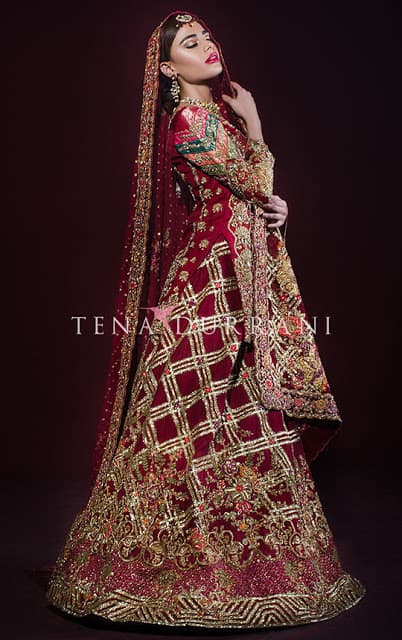 Tena-durrani-winter-bridal-wear-dresses-collection-2017-for-women-4