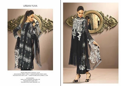ittehad-digital-couture-winter-chiffon-dresses-2017-collection-7