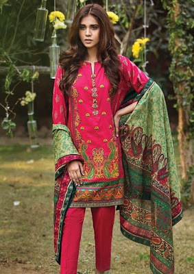 Alkaram-summer-embroidered-digital-lawn-prints-2017-collection-5