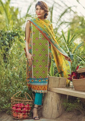 Alkaram-summer-embroidered-lawn-prints-dresses-2017-collection-11