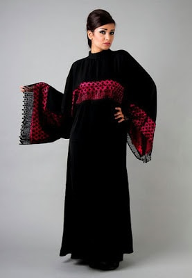 Best and stylish Pakistani abaya designs for women