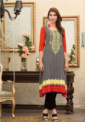 Best designer summer lawn collections for girls