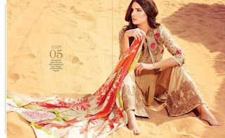 Charizma-summer-swiss-voil-dress-lawn-2017-collection-for-girls-12