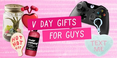Good valentines day ideas for your boyfriend