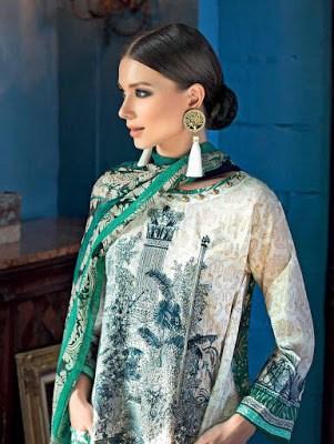 Gul-Ahmed-summer-la-chiffon-printed-lawn-dresses-2017-for-girls-10
