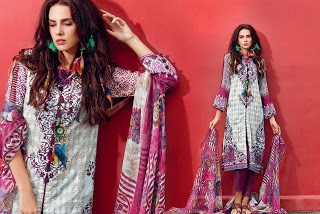 Gul-Ahmed-summer-la-chiffon-printed-lawn-dresses-2017-for-girls-11