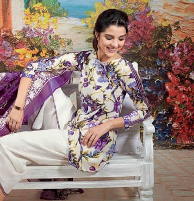 Gul-Ahmed-summer-premium-embroidered-chiffon-dresses-2017-collection-3