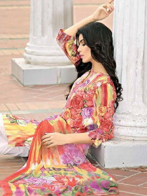 Gul-Ahmed-summer-soya-silk-dresses-collection-2017-for-girls-6