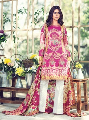 Gulaal-latest-summer-lawn-prints-collection-2017-for-women-8