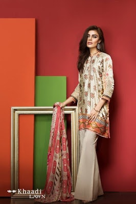 Khaadi-latest-summer-lawn-designs-satin-collection-2017-for-girls-4