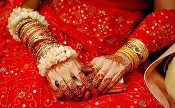 Henna bridal mehndi designs for brides