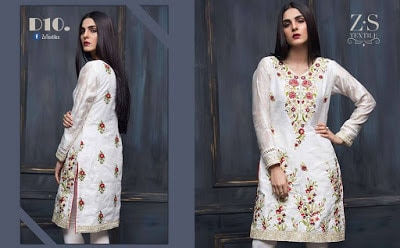 Latest and stylish kurti designs dress 2017