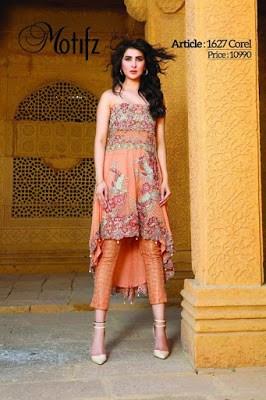 Motifz-premium-embroidered-formal-chiffon-dresses-2017-for-women-1