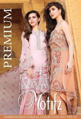 Motifz-premium-embroidered-formal-chiffon-dresses-2017-for-women-3