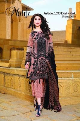 Motifz-premium-embroidered-formal-chiffon-dresses-2017-for-women-9