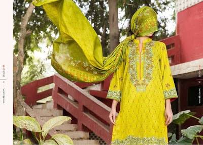Pakistani summer classic lawn collections complete catalogs