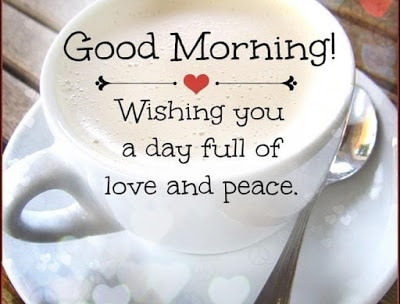 Sweet Good Morning My Love Messages And Quotes With Images Fashion Cluba
