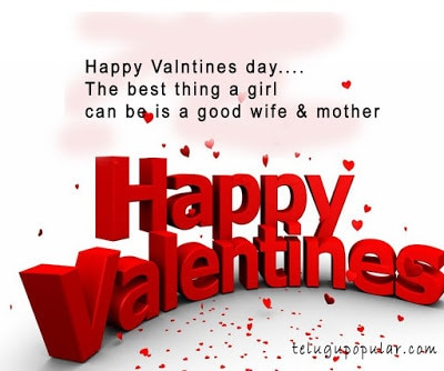 romantic messages to write on valentine s day card to wife fashion