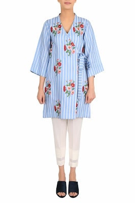 Sapphire Je t'aime Kurta Prints Collection 2018 For Valentines Day