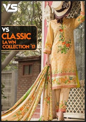 Spring summer Collection 2018 lawn dresses
