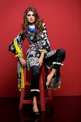 Thredz trendy clothes for Women 2018