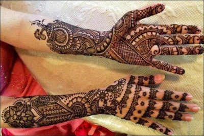 beautiful-bridal-mehndi-designs-for-wedding