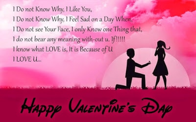 beautiful romantic valentines day quotes and sayings
