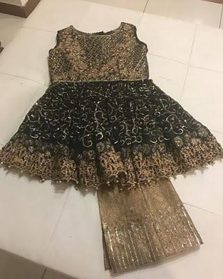 bridal wear dresses Designs 2018 pakistani