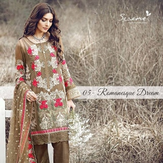 latest-serene-premium-luxury-chiffon-dresses-2017-for-women-10