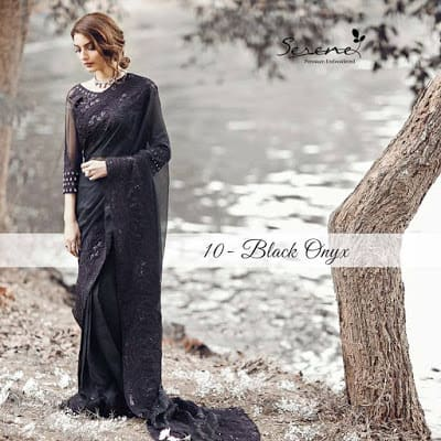 latest-serene-premium-luxury-chiffon-dresses-2017-for-women-6