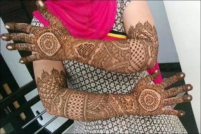 rajasthani-bridal-mehndi-designs-for-full-hands