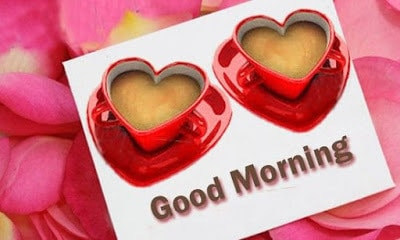 romantic good morning text messages to your girlfriend