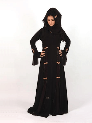 Abaya sleeve designs collection in stone
