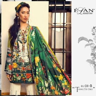 Elan-summer-lawn-prints-dresses-2017-collection-for-girls-9