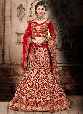 Indian-wedding-lehenga-blouse-designs-2017-for-bridal-5