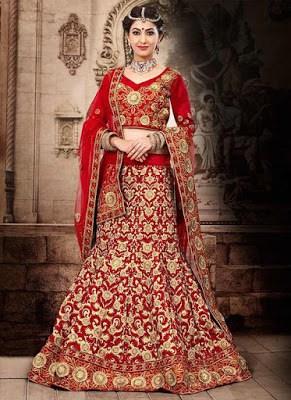 Indian-wedding-lehenga-blouse-designs-2017-for-bridal-5