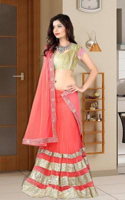 Indian-wedding-lehenga-blouse-designs-2017-for-bridal-7