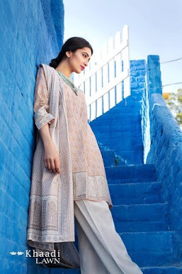 Khaadi-lawn-summer-dresses-collections-2017-for-women-1