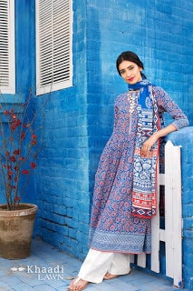 Khaadi-lawn-summer-dresses-collections-2017-for-women-8